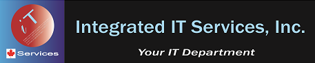 Integrated IT Services